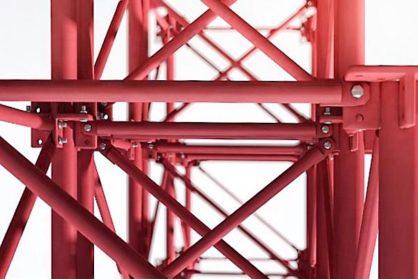 Купить мостовые подмости