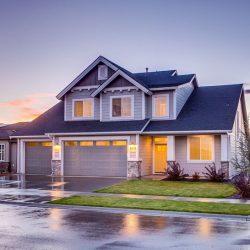 Строительство монолитного частного дома. Плюсы и минусы