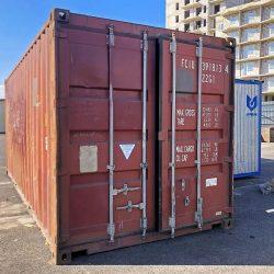 Бытовки и морские контейнеры в помощь малому бизнесу