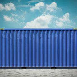 Морские контейнеры. Больше чем просто емкость для перевозки грузов